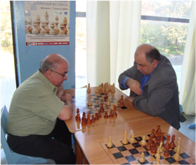 Ю. Савченко – М. Романцов