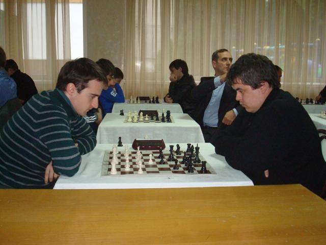 Инаркиев Эрнесто- Фазульянов Салим