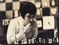 Нона Гаприндашвили