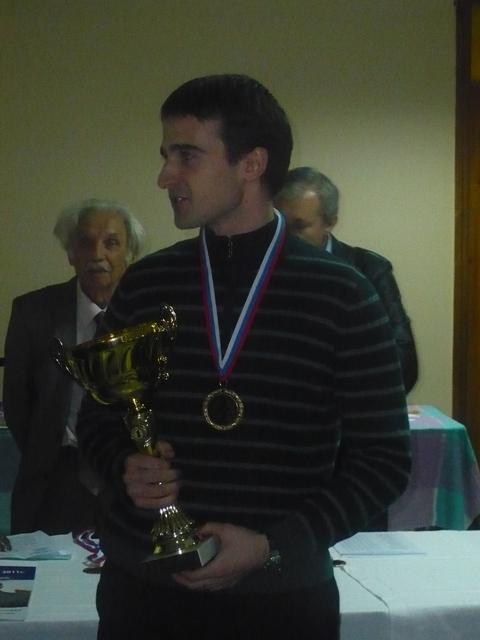 Инаркиев Эрнесто