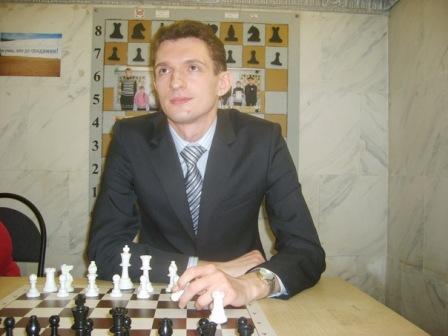 Призант Ярослав Александрович
