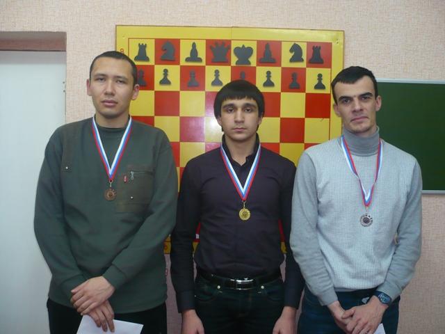 Никишин С. Бегларян А. Сахвадзе Г.