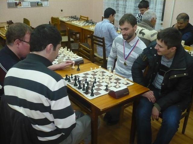 Игра пара на пару - Гараков и Ластин сильнее..