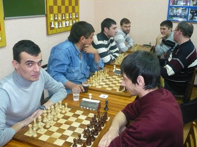 Георгий Сахвадзе долго ждал этого турнира