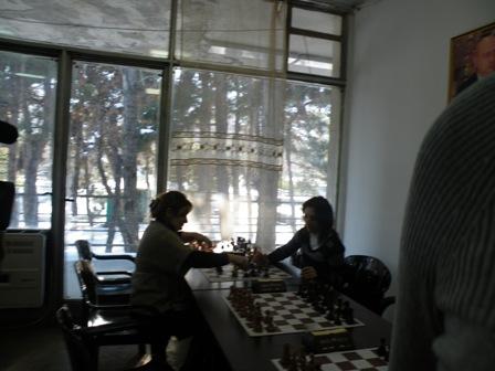 Софио Николадзе-Лела Джавахишвили