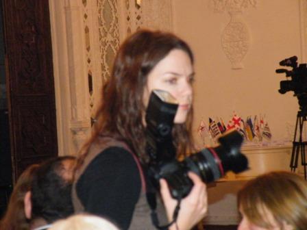 Анастасия Карлович