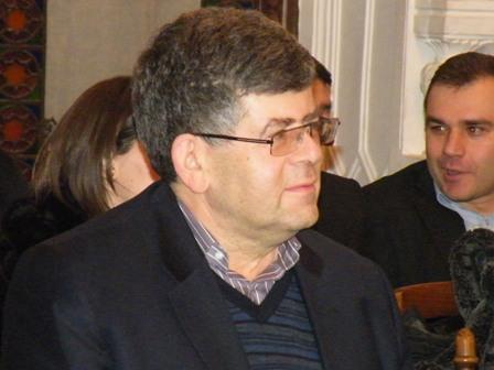 М. Дворецкий