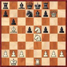 Ход белых- мат в 3 хода