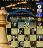 ACP Women Cup, Tbilisi 2012