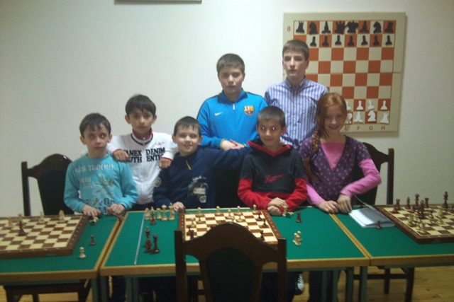 Молодая команда