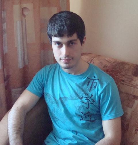 Мусаев Мансур