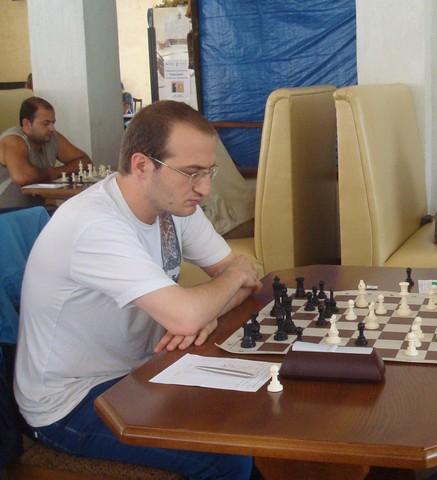 МГ Артур Габриелян