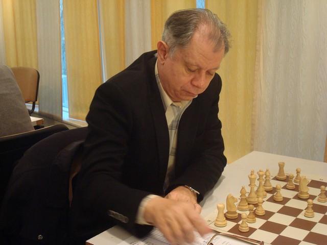 МФ Сергей Губернаторов