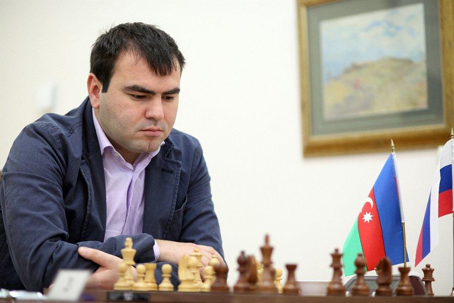 Мамедъяров Ш