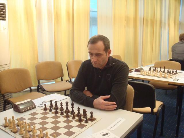 ММ Руслан Яндарбиев - испонительный директор федерации шахмат СКФО