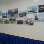 зал Славы морской пехоты России