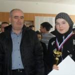 1 место - Эдильсултанова Залина