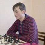 Степанов Арсений
