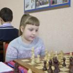 Быченкова Ангелина