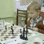 Маковеев Илья, несмотря на свой юный возраст  6 лет, обладатель 1 разряда