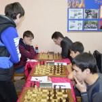 2 тур Кисловодск 2013