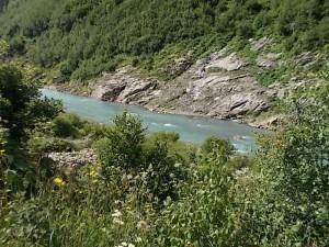 Долина реки Гоначхир