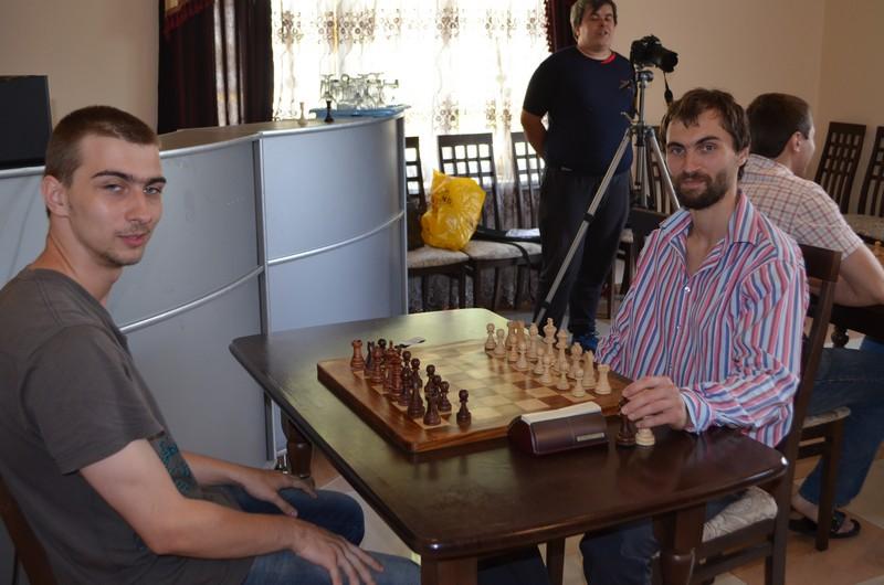 Савченко Борис - Савченко Андрей