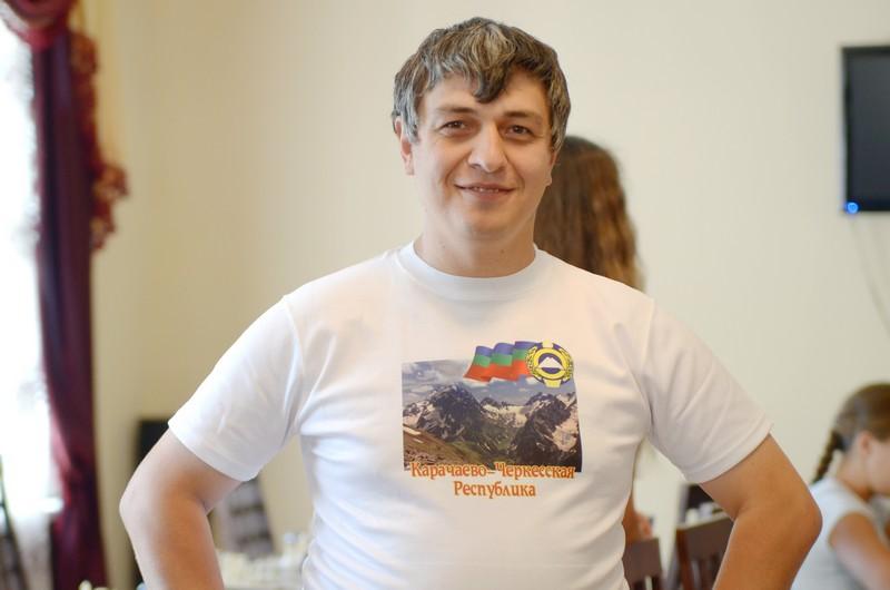 ММ Казбек Акбаев