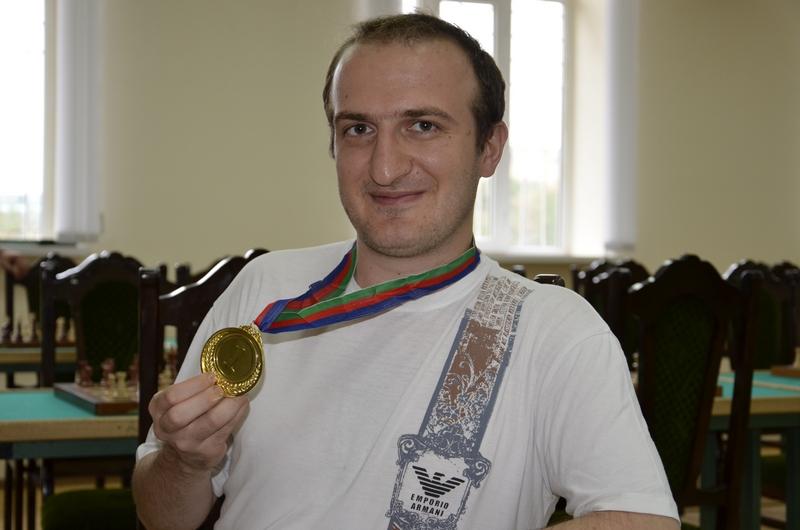 Артур Габриелян