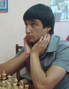 Бегларян Араик, СК, участник 3 сессий