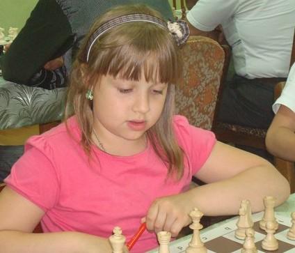 Быченкова Ангелина, СК, участница 3 сессий