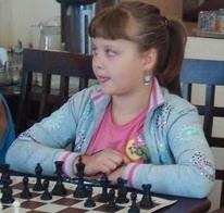 Быченкова Юлия, СК, участница 3 сессий