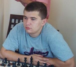 Водолаженко Николай, СК, участник 4 сессий
