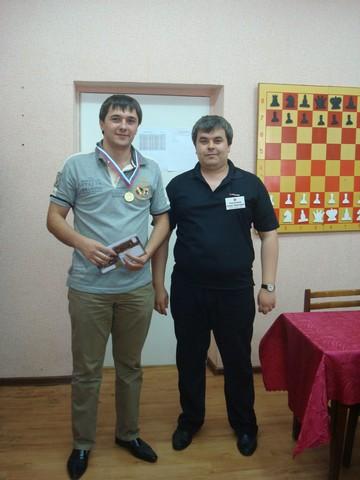 Денис Еращенков