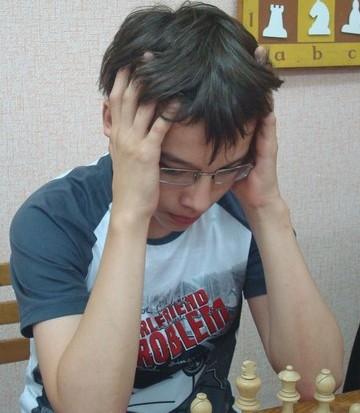 Попов Андрей, СК, участник 4 сессий