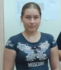 Румянцева Ксения, СК, участница 4 сессий