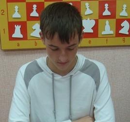 Степанов Арсений, СК, участник 4 сессий