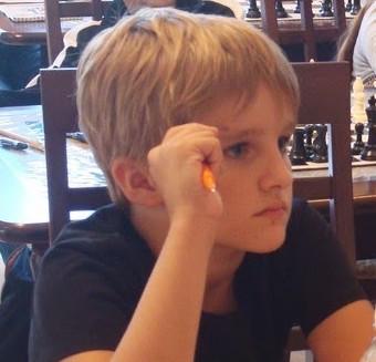 Хадеев Георгий, СЕ участник 3 сессий