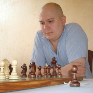Скорченко Дмитрий