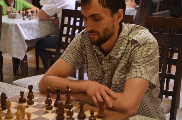 Борис Савченко все успевает. И турнир в Нахчивани выграть с первым призом 10 000$ и на ШДС поучаствовать