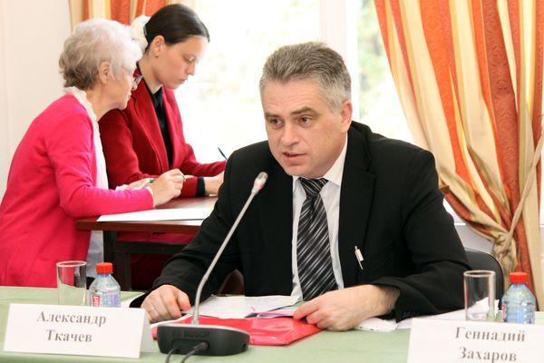 Ткачев Александр - Шахматы