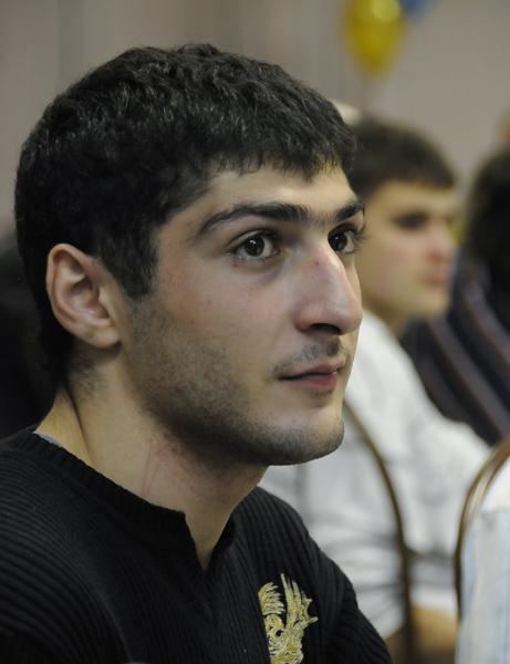 Михаил Суренович Гараков