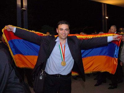 Asrian-olympiad