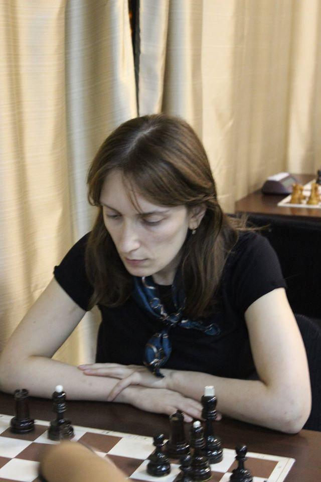 Gvetadze Sofio
